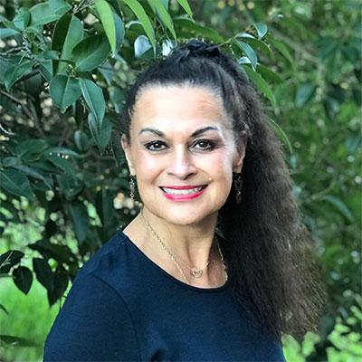 Rebecca Burke   Hypnotherapist and Mindfulness Specialist   Comprehensive Wellness, Walnut Creek, CA