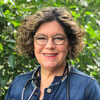Patricia Geraghty, FNP, WHNP | Director Women's Health | Comprehensive Wellness, Walnut Creek, CA