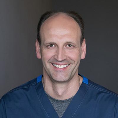 Kai Tiltmann, DC - Chiropractor / McGill Method Specialist