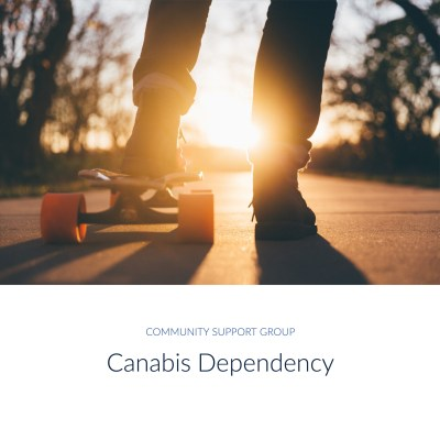 Cannabis Dependency | Community Support Groups | Comprehensive Wellness