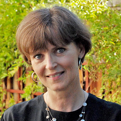 Marise Zimmerman