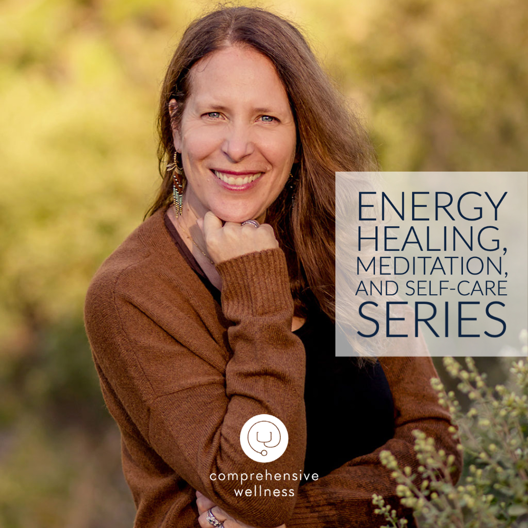 Fall Self Care Series with Denise Arline