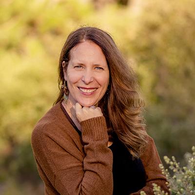 Denise Arline, Fall Self Care Series