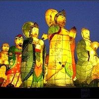 Les Centres et les Temples Bouddhistes dans le Nord (59)