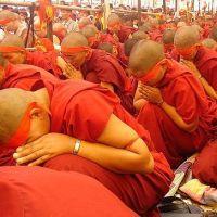 Les Centres et les Temples Bouddhistes en Vaucluse (84)
