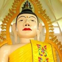 Le Boudha - Qu'est ce qu'un Boudha - Histoire du Boudha