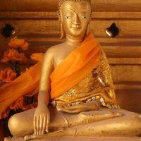 Les Centres et les Temples Bouddhistes en Meurthe-et-Moselle (54)