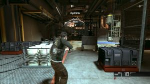 splinter cell conviction pc highly compressed