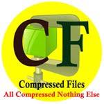 compressed files header
