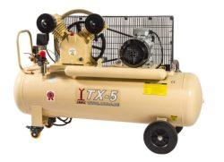 Javac TX-5 zuigercompressor