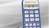 Picture of Calculator.