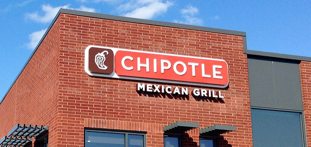 Almost All Chipotle Mexican Grill Locations Credit Card Terminals Compromised For Several Weeks