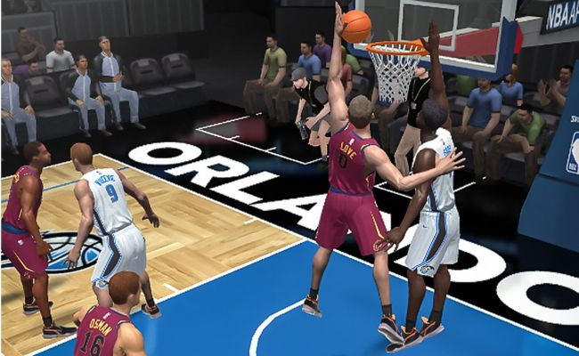 New Nba Game Arrives On Mobile Ahead Of New Season Compsmag