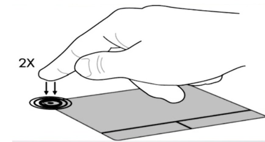 Touchpad not working on a laptop? This methods will help