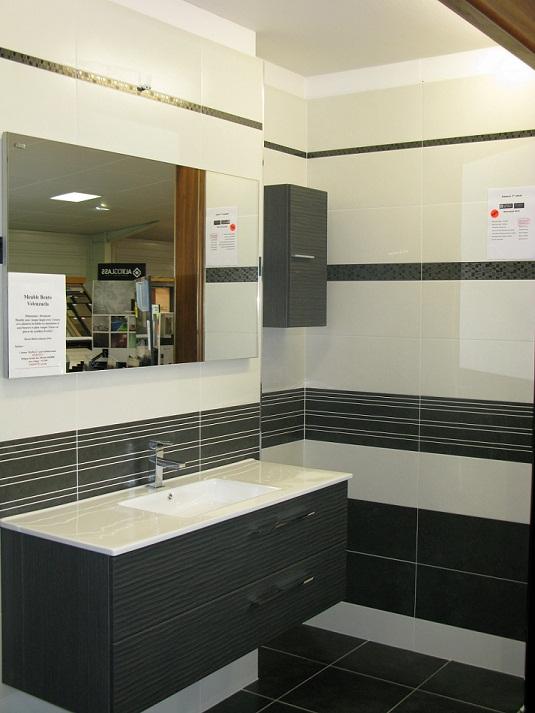 Meuble salle de bain Dune 120  Valenzuela Industrias Valenzuela salle de bains Meuble de salle
