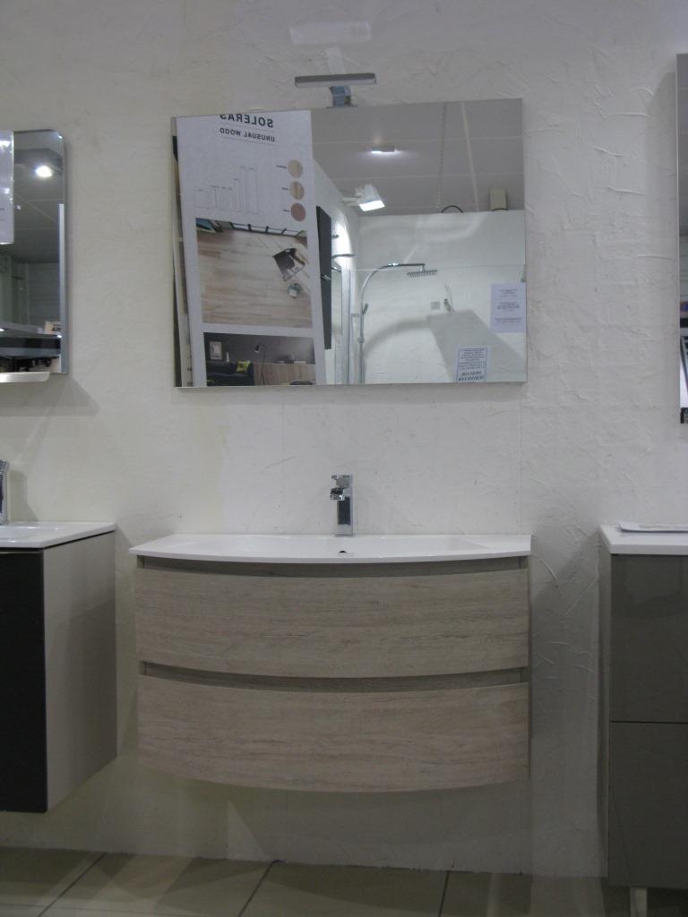Meuble salle de bains italien Circle Global Trade SL salle