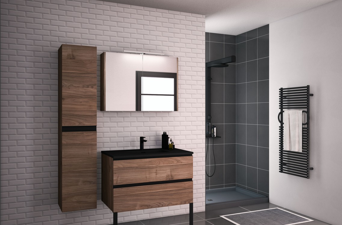 salle de bains carrelage en ligne