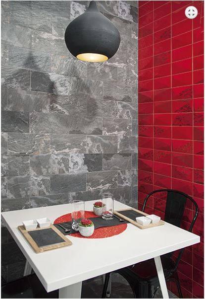 Carrelage Mural Diamant 3d 10 X 20 Cm Rouge Et Autres Couleurs Montpellier A20 Vente De Carrelage Haut De Gamme A Montpellier Le Comptoir De Ceram