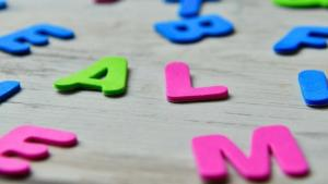 Lettres & Chiffres (Petit)