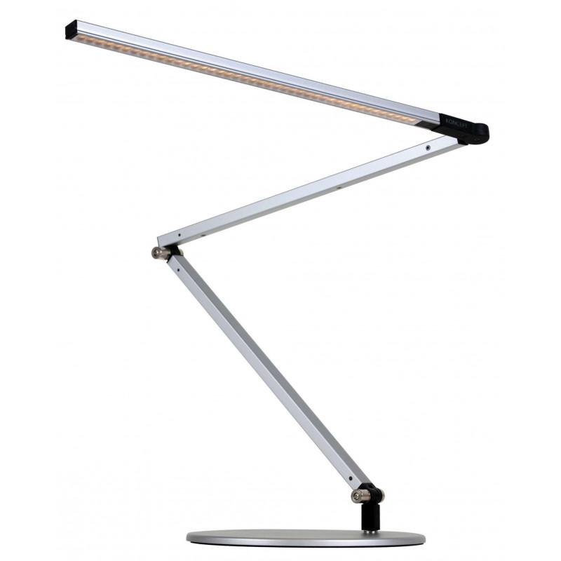 Lampe De Bureau LED Z Bar Koncept Comptoir Des Lustres