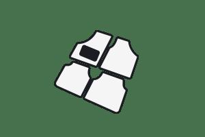Capotes & Accessoires 4x4 Suzuki Samurai SJ 410/413