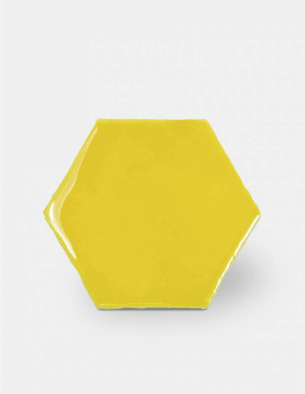 carrelage hexagonal mural tomette artisanale ce1406024