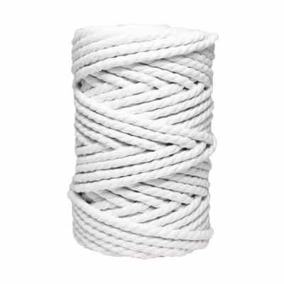 Macramé - corde - ficelle - coton- cordon - fil 5 mm