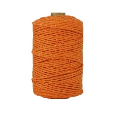 Ficelle Baker Twine - 2mm - Orange