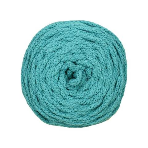 Cotton Air - Bleu Cyan