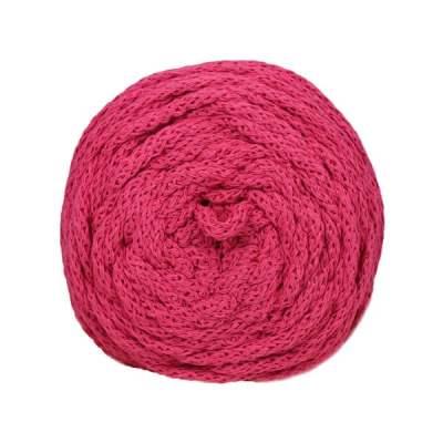 Cotton Air 4 mm Rose fuschia
