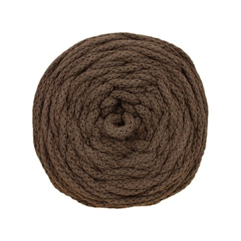 Cotton Air 4 mm chocolat