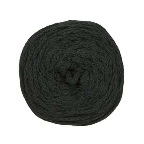 Cotton Air 4 mm Noir