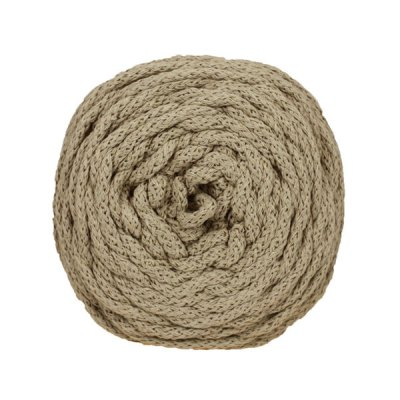 Cotton Air 4 mm Ficelle