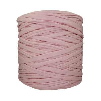 Trapilho-bobine-rose