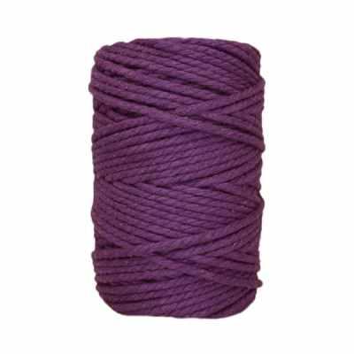Corde macramé - 4 mm - Byzantium