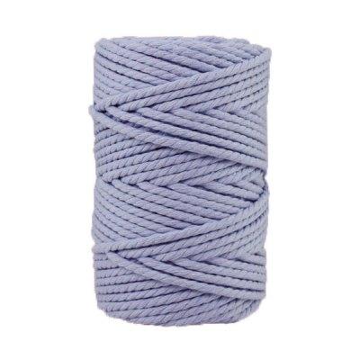 Corde macramé - 4 mm - Glycine