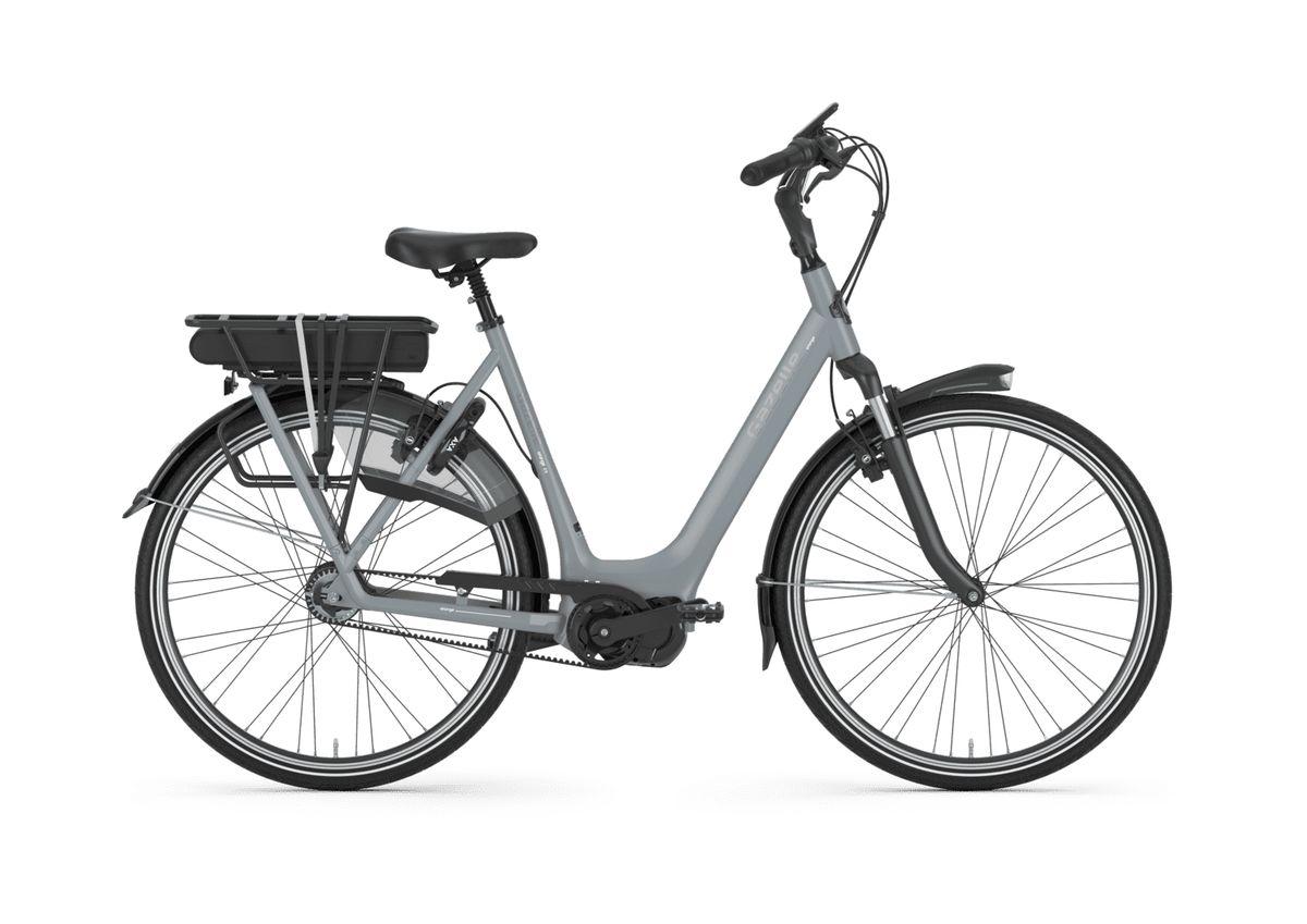 Gazelle Orange C5 Hms Low Step 00 Dutch Bikes