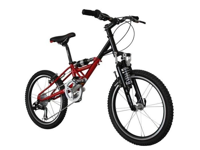 TOUT TERRAIN Steamliner Plus Bike Converter :: £467.00