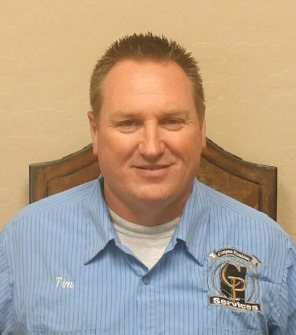 Tim Compton - Service Manager at Compton Plumbing Services