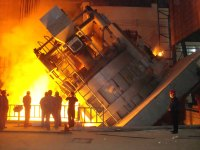 Industrial Furnace Control Systems - Process Control ...