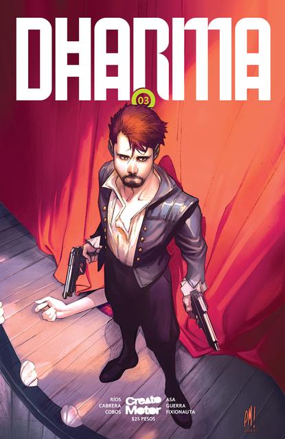 Dharma 03