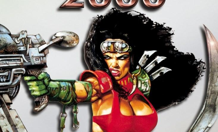 Amazon.com: Heavy Metal / Heavy Metal 2000 - Set: Richard