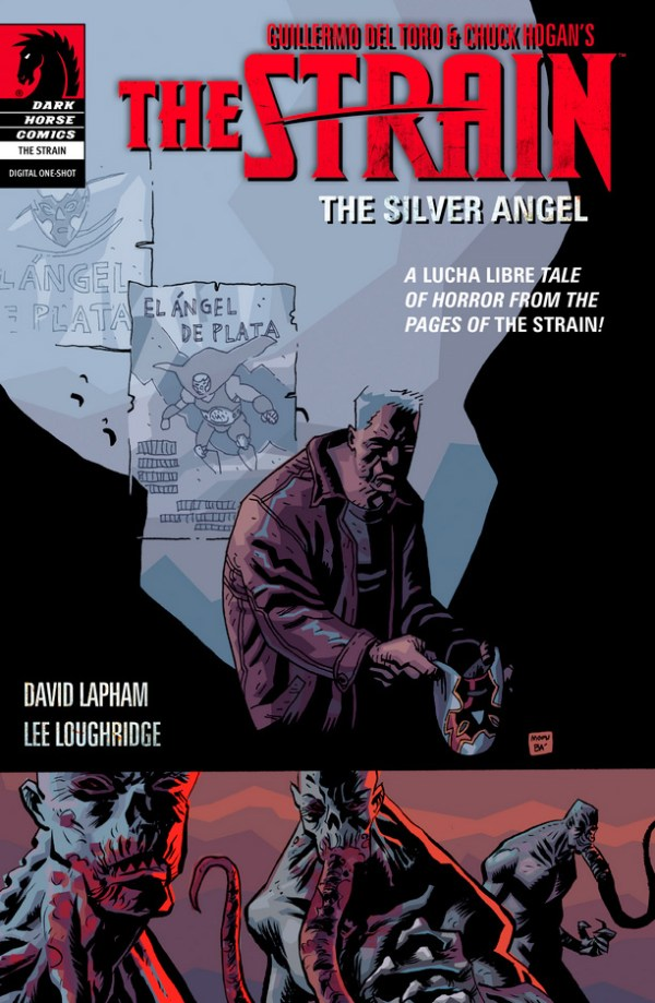 the-strain-the-silver-angel-one-shot