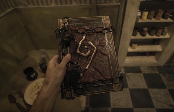 HARBINGER - [POV Thriller] Cortometraje inspirado en Lovecraft