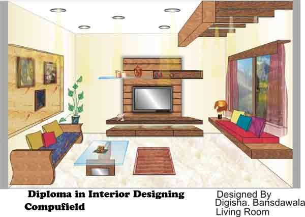 Interior design courses online billingsblessingbagsorg for Interior decorating online course