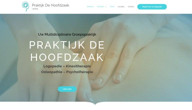 compufix brakel - webdesign en meer