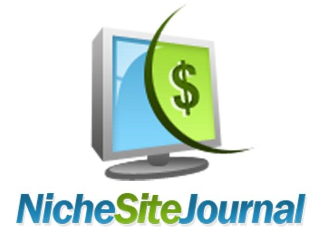 Niche Site Journal Logo