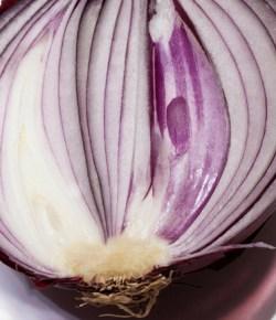 Onion Decongestant for Baby