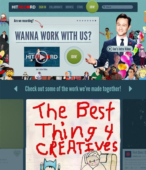 The Best Thing EVER for Creatives