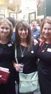 Belinda Bauer, Sharon J Bolton